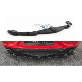 Dyfuzor Tylnego Zderzaka ABS - Alfa Romeo 4C