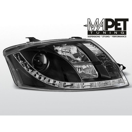 Audi TT 8N  -  BLACK LED - LPAU50