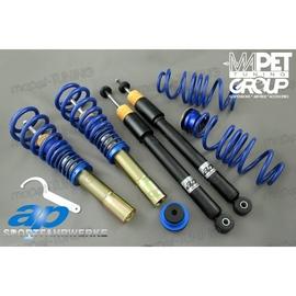 Gwint AP - A7 + Sportback -  FWD + Quattro   10/2010-   -1215KG