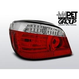 BMW E60 Sedan RED / WHITE Led  Diodowe LDBM94