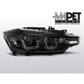 BMW F30 / F31  U-LED BAR DRL do jazdy dziennej LPBMF0