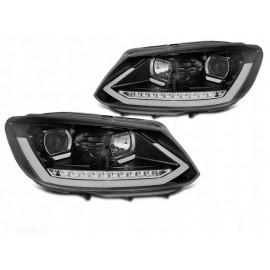 VW Touran II - Black LED diodowe - LPVWS4