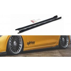 Poszerzenia Progów ABS (wer.2) - VW Golf 8