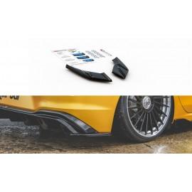 Splittery Boczne Tylnego Zderzaka ABS - VW Golf 8