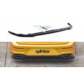 Splitter Tylny Środkowy ABS -  VW Golf 8