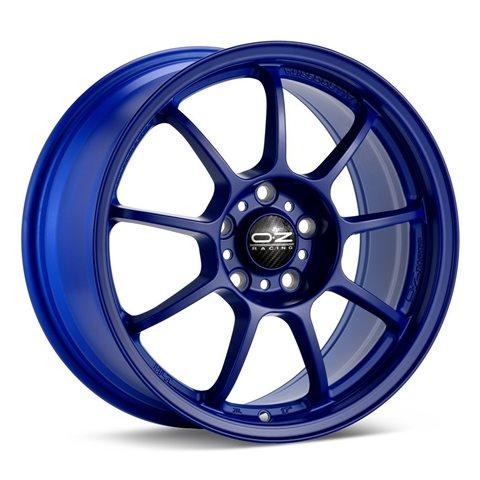 Felga aluminiowa OZ ALLEGGERITA HLT 8x18 5x112 ET35 MATT BLUE