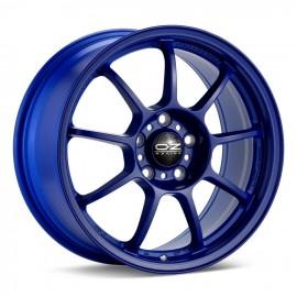 Felga aluminiowa OZ ALLEGGERITA HLT 8,5x18 5x114,30 ET30 MATT BLUE