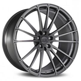 Felga aluminiowa OZ ARES 10x20 5x120 ET30 MATT DARK GRAPHITE
