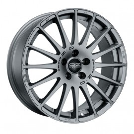 Felga aluminiowa OZ SUPERTURISMO GT 6,5x15 5x100 ET35 GRIGIO CORSA