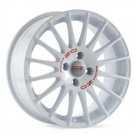 Felga aluminiowa OZ SUPERTURISMO WRC 6x14 4x108 ET15 RACE WHITE