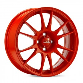 Felga aluminiowa OZ ULTRALEGGERA HLT 11x20 5x114 ET56 RED