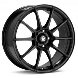 Felga aluminiowa SPARCO ASSETTO GARA 6,5x15 4x100 ET37 MATT BLACK