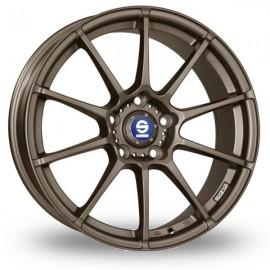 Felga aluminiowa SPARCO ASSETTO GARA 6,5x15 4x100 ET37 MATT BRONZE