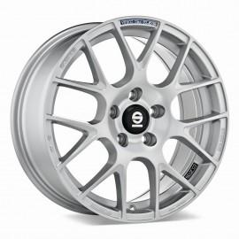 Felga aluminiowa SPARCO PRO CORSA 7,5x17 5x120 ET32 FULL SILVER
