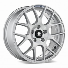 Felga aluminiowa SPARCO PRO CORSA 8x18 5x120 ET29 FULL SILVER
