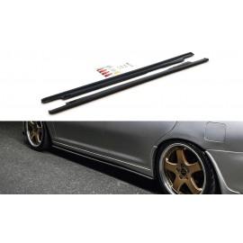 Poszerzenia Progów ABS - Mazda Xedos 6