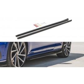 Poszerzenia Progów ABS (ver.4) - VW Golf 7 R GTI Facelift