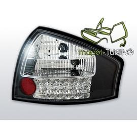 Audi A6 C5 Sedan - Black Led - Diodowe LDAU10
