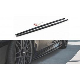Poszerzenia Progów ABS (V.2) - BMW 5 F10/F11 M-Pack