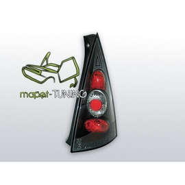 Citroen C3  Lexus Look Black  LTCI05
