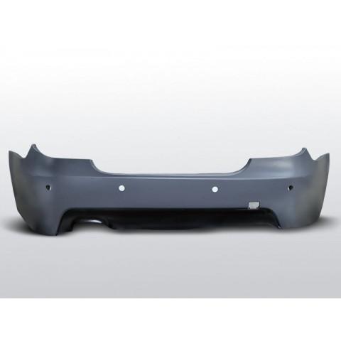 Zderzak Tył BMW E60 07.03-07 M-PAKIET PDC