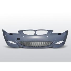 Zderzak Przód BMW E60/E61 07-10 M5 STYLE PDC