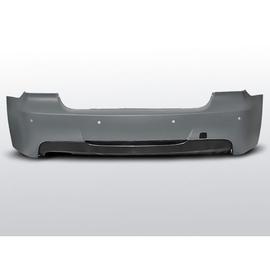 Zderzak Tył BMW E90 03.05-08.08 M-PAKIET PDC