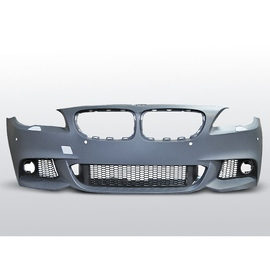 Zderzak Przód BMW F10 10-06.13 M-PAKIET PDC