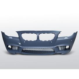 Zderzak Przód BMW F10 10-06.13 M5 STYLE PDC