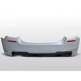 Zderzak Tył BMW F10 10-16 M-PAKIET PDC