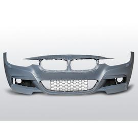Zderzak Przód BMW F20 / F21 09.11-15 M-TECH PDC