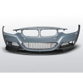 Zderzak Przód BMW F30 10.11- M-PERFORMANCE PDC