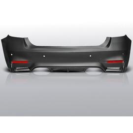 Zderzak Tył BMW F30 SEDAN 10.11- M3 STYLE PDC