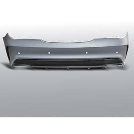 Zderzak Tył MERCEDES CLA W117 13- AMG STYLE PDC