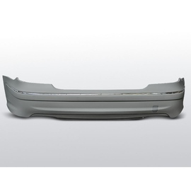 Zderzak Tył  MERCEDES W211 02-06 SEDAN AMG STYLE