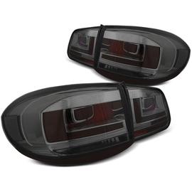 VW TIGUAN 07-11 - Smoked LED BAR NEON - DIODOWE  LDVWH2