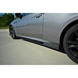 Poszerzenia Progów ABS - Hyundai Genesis Coupe