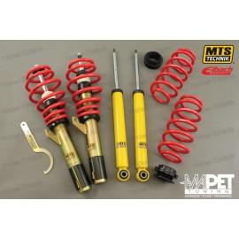 Gwint MTS-technik  - Seat Altea XL Freetrack