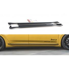 Poszerzenia Progów Racing Durability - Volkswagen Arteon R-Line