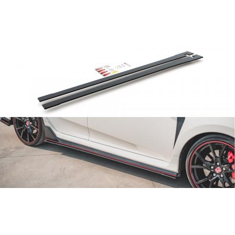 Poszerzenia Progów Racing Durability (V.2) - Honda Civic X Type-R
