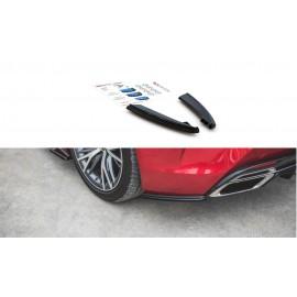 Splittery Boczne Tylnego Zderzaka ABS - Lexus LC 500