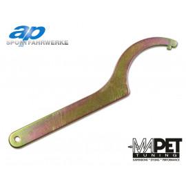 Klucz do zawieszenia gwintowanego AP sportfahrwerke 80mm