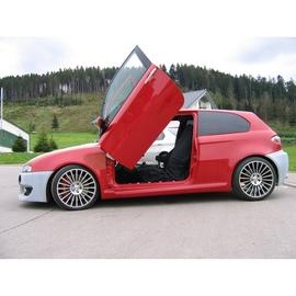 LSD Lambo Style Doors Alfa Romeo 147