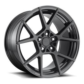 Felgi Rotiform KPS - 20x10 Black Finish