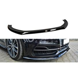 Przedni Splitter / dokładka ABS - Audi S3 SPORTBACK / AUDI A3 8V S-line