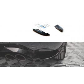 Splittery Boczne Tylnego Zderzaka ABS - Cupra Formentor