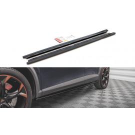 Poszerzenia Progów ABS - Cupra Formentor