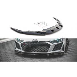 Przedni Splitter / dokładka ABS (v.1) - Audi R8 Mk2 Facelift