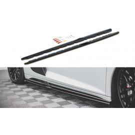 Poszerzenia Progów ABS - Audi R8 Mk2 Facelift
