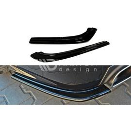 Splittery Boczne Tylnego Zderzaka ABS - Audi S8 D3